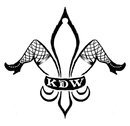 KDW LOGO PARADE SIGN